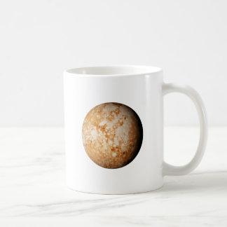 PLANET  PLUTO (solar system) ~~ Coffee Mug