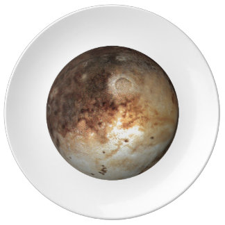 PLANET PLUTO ( solar system) ~~ Plate