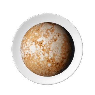 PLANET  PLUTO (solar system) ~~ Plate