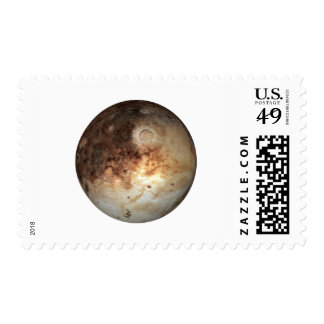 PLANET PLUTO ( solar system) ~~.png Postage