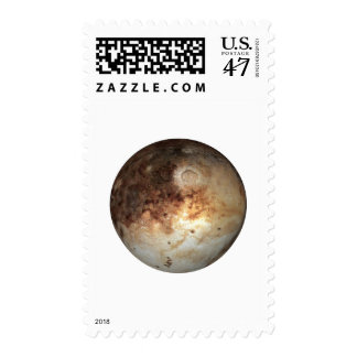 PLANET PLUTO ( solar system) ~~.png Postage Stamp