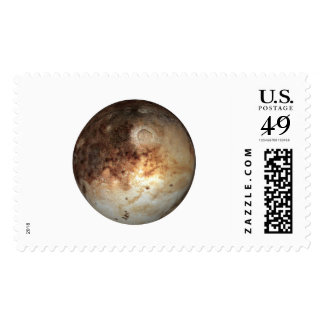 PLANET PLUTO ( solar system) ~~ Stamp