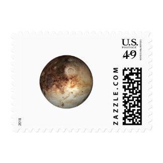 PLANET PLUTO ( solar system) ~~ Postage