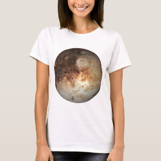 PLANET PLUTO ( solar system) ~ T-Shirt