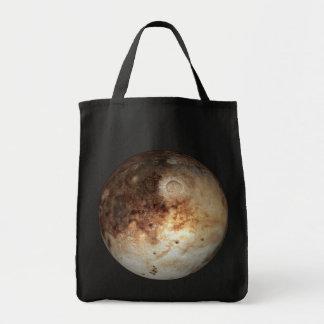 PLANET PLUTO ( solar system) ~ Tote Bag