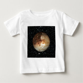 PLANET PLUTO star background ( solar system) ~ Baby T-Shirt