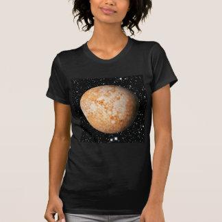 PLANET  PLUTO star background (solar system) ~ T-Shirt