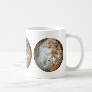 PLANET PLUTO v2 (solar system) ~ Coffee Mug