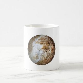 PLANET PLUTO v2 (solar system) ~~ Coffee Mug