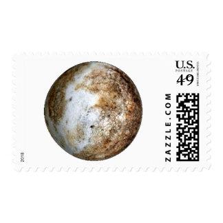 PLANET PLUTO v2 (solar system) ~~ Postage