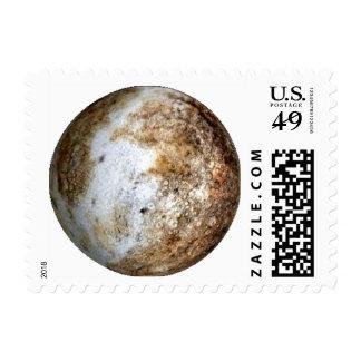 PLANET PLUTO v2 (solar system) ~ Postage