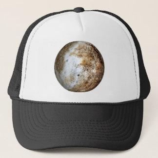 PLANET PLUTO v2 (solar system) ~ Trucker Hat