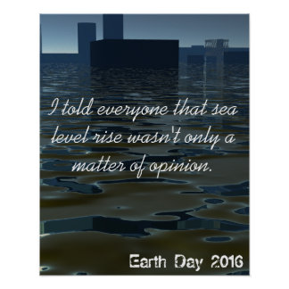 Planet Pollution Climate CO2 CricketDiane Earth Poster