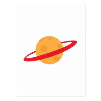 Planet Postcard