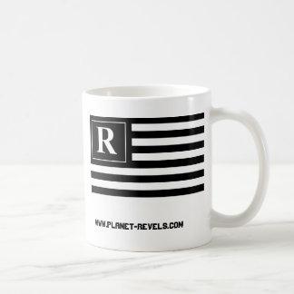Planet Revels Coffe Mug