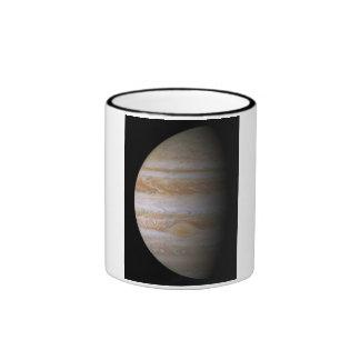 Planet Ringer Mug