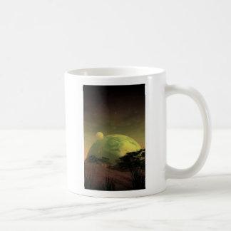 Planet Rise Mug