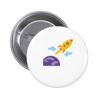 Planet Rocket Buttons