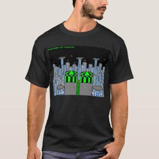 PLANET RVINIA - CITY - TALCES LIVE T-Shirt