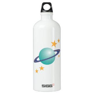 Planet Saturn SIGG Traveler 1.0L Water Bottle