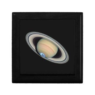 PLANET SATURN (solar system) ~ Gift Box