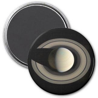 PLANET SATURN (solar system) ~ Magnet