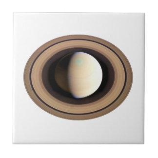 PLANET SATURN v.2 (solar system) ~~ Tile