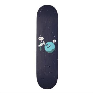 Planet Skateboard