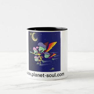 planet-soul coffee mug