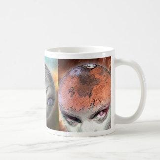 planet spirits coffee mug