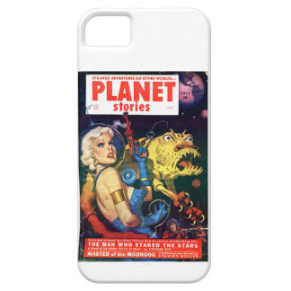 planet stories art iPhone 5 covers