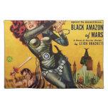 planet stories art place mats