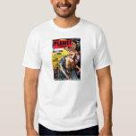 Planet Stories - Beast-Jewel of Mars T-shirt