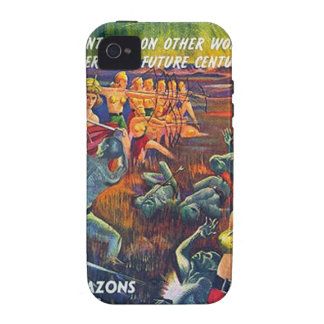 planet stories Case-Mate iPhone 4 case