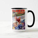 """""""Planet Stories"""" Coffee  Mug"""