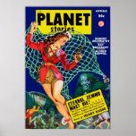 Planet Stories - Eternal Zemmd Must Die! Poster