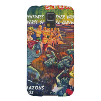 planet stories galaxy s5 case