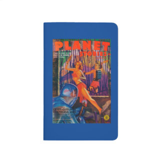 Planet Stories Magazine Cover 3 Journal