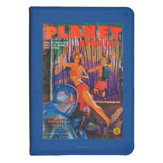 Planet Stories Magazine Cover 3 Kindle 4 Cover