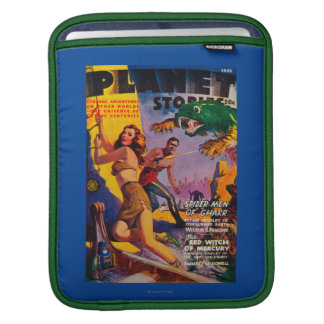 Planet Stories Magazine Cover 5