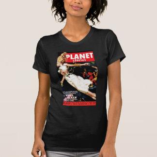 Planet Stories - Rebel of Valkyr T-Shirt