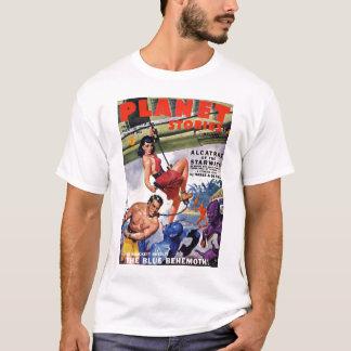 Planet Stories Tee Shirt
