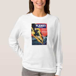 Planet Stories - The Stars Revolt T-Shirt
