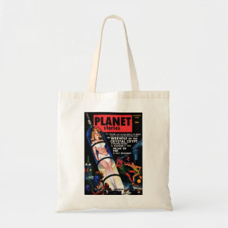 Planet Stories - The Werwile Bag