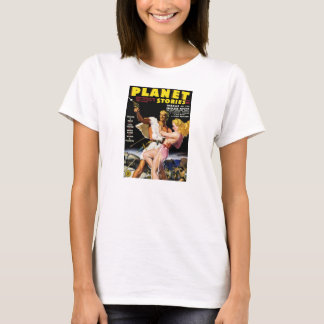 Planet Stories - Thralls T- Shirt