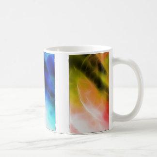 Planet, Triptych Mug