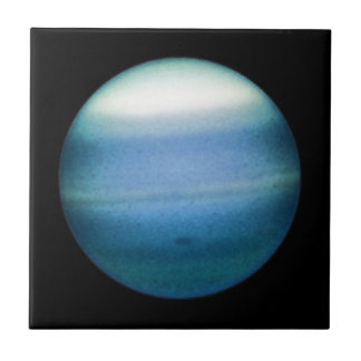 PLANET URANUS natural (solar system) ~ Ceramic Tile