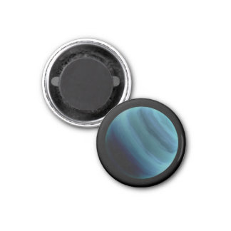 PLANET URANUS natural (solar system) ~~ Magnet