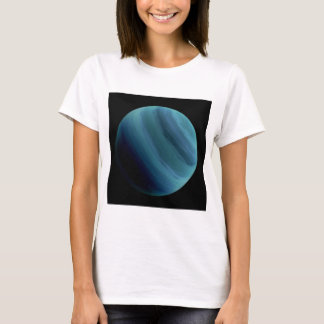 PLANET URANUS natural (solar system) ~~ T-Shirt