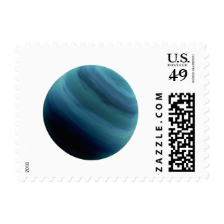 PLANET URANUS (solar system) ~~.png Postage